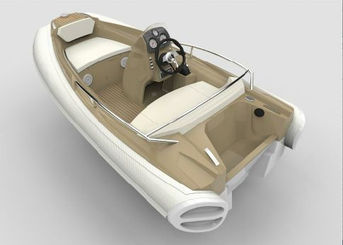 2016 Argos Nautic Yachting 305