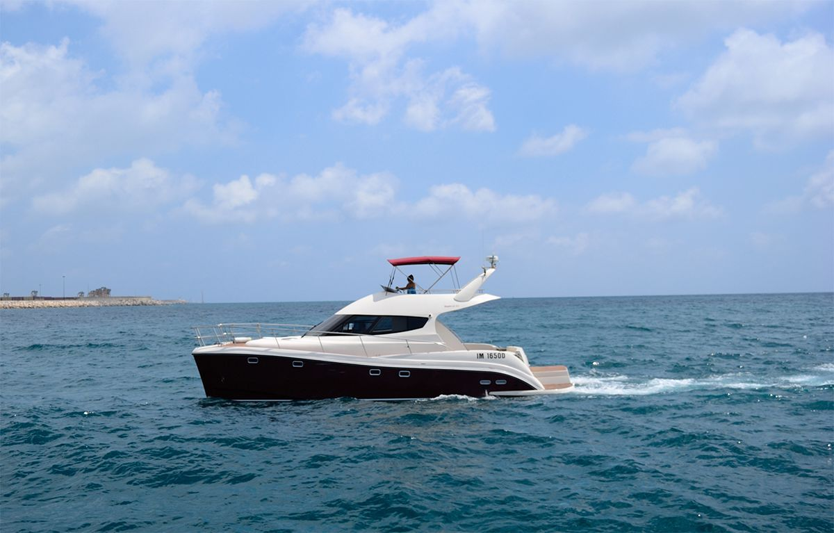 World Cat Boats For Sale >> 2016 Flash Catamarans FlashCat 43 Power Boat For Sale ...