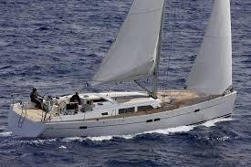 2007 Hanse 540 540e