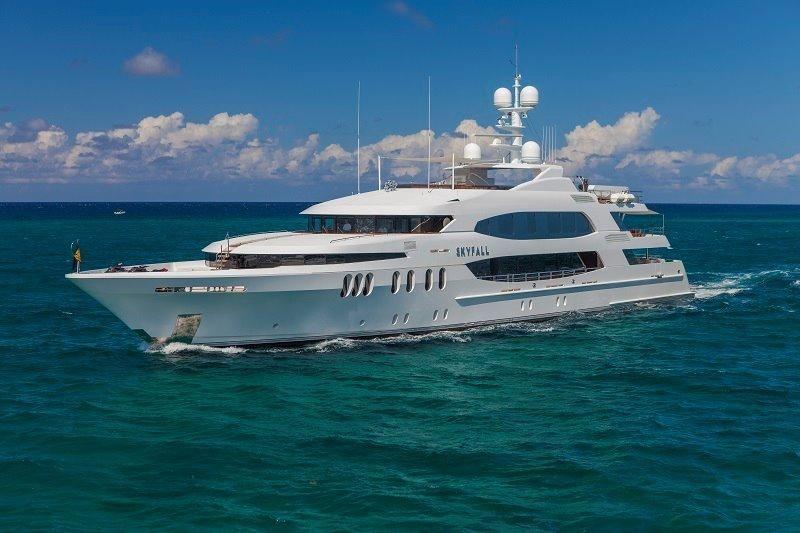 2010 Trinity 2010 Trinity Motor Yacht Power New And Used