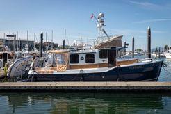2014 Ranger Tugs R31 CB