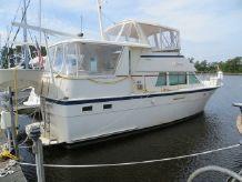 1985 Hatteras Aft Cabin Motor Yacht