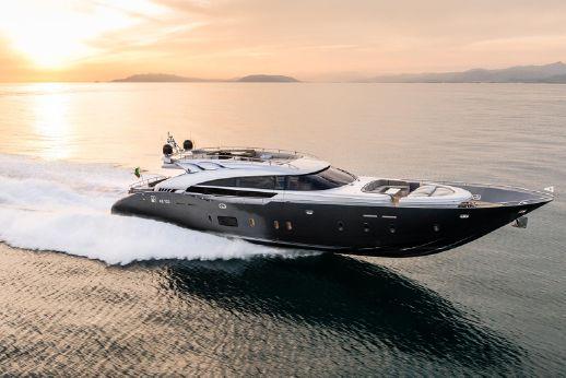 2017 Ab Yachts 100