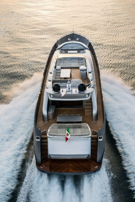 2018 Ab 100 Power Boat For Sale Www Yachtworld Com