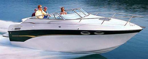 2000 Crownline 242 CR