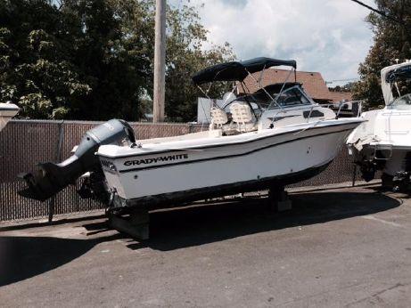 2003 Grady-White Seafarer 226
