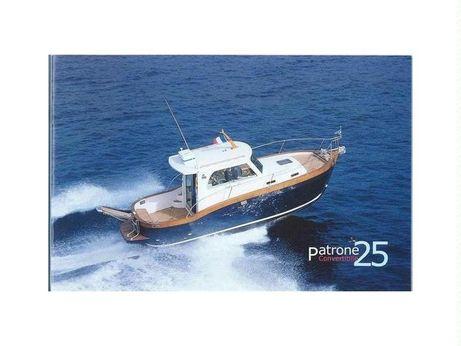 2006 Patrone Moreno 25 Convertibile