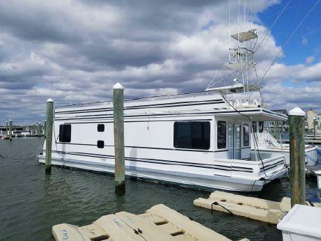 2003 Catamaran Cruisers 48