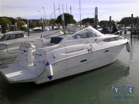 1999 Bayliner 2455 Ciera SK