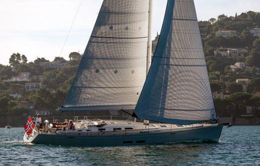 2011 X-Yachts X-55
