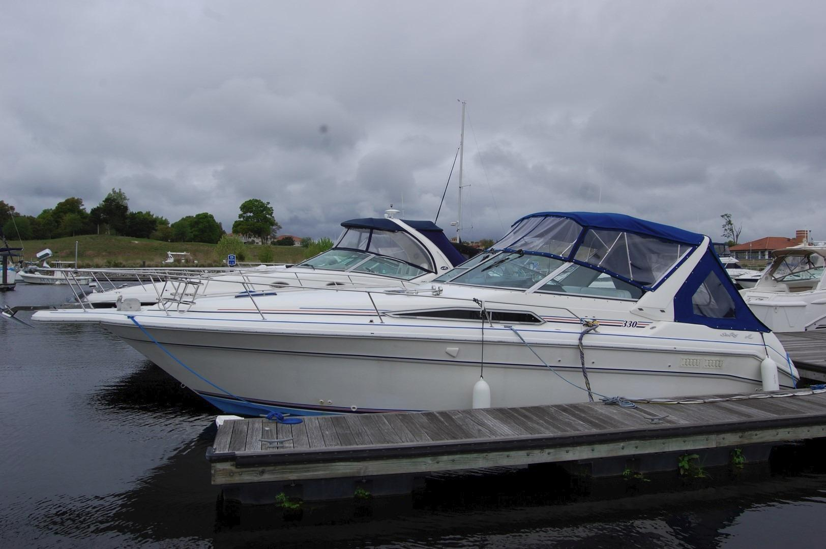 Boats For Sale In Wv >> 1992 Sea Ray 330 Sundancer Power Boat For Sale - www.yachtworld.com