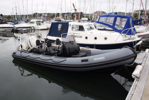 2010 Humber Ocean Pro 6.3