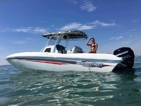 2014 Sunsation 29 CCX