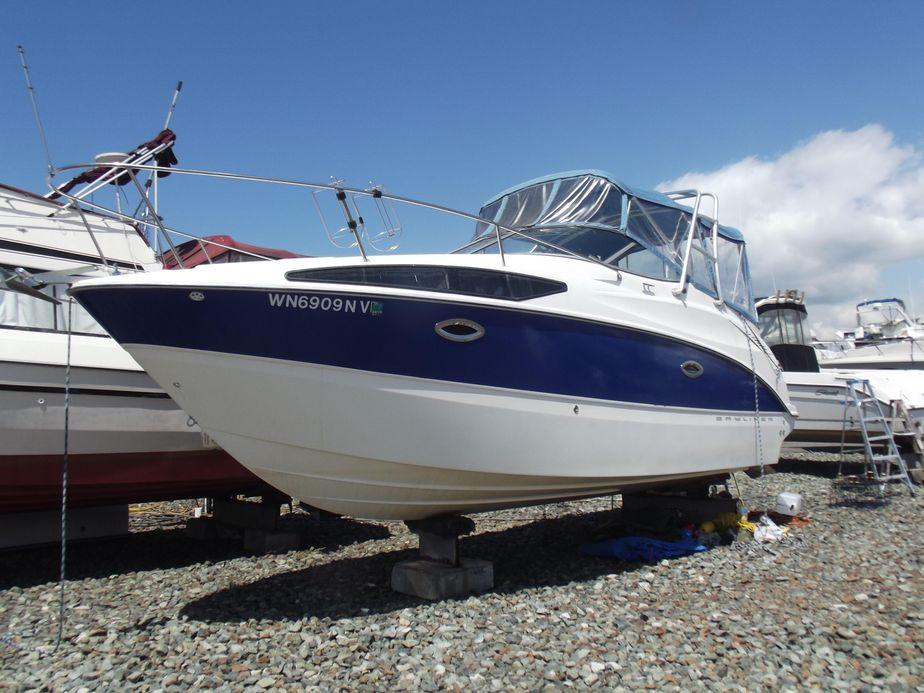 2006 Bayliner 265 Power Boat For Sale - www yachtworld com