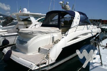2006 Cranchi Mediterranee 47