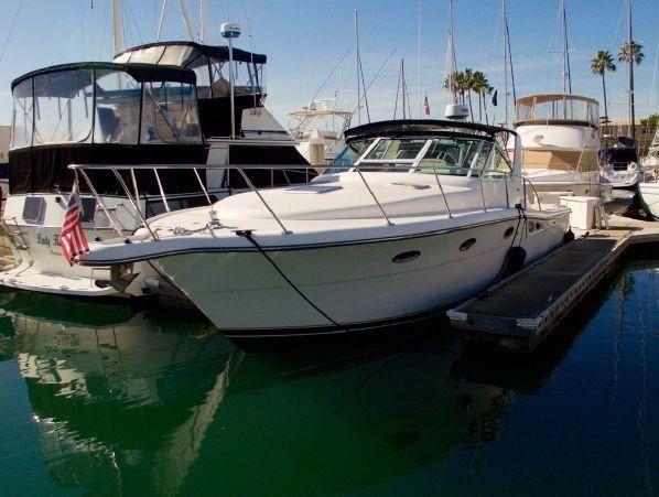 2000 Tiara 3500 Open Yacht for sale in Newport Beach