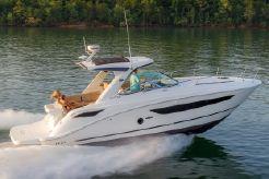 2020 Sea Ray Sundancer 350