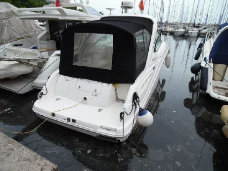 2008 Sea Ray Sun Dancer 325