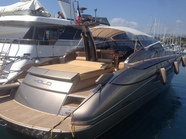 2007 riva 52 rivale moteur bateau vendre. Black Bedroom Furniture Sets. Home Design Ideas