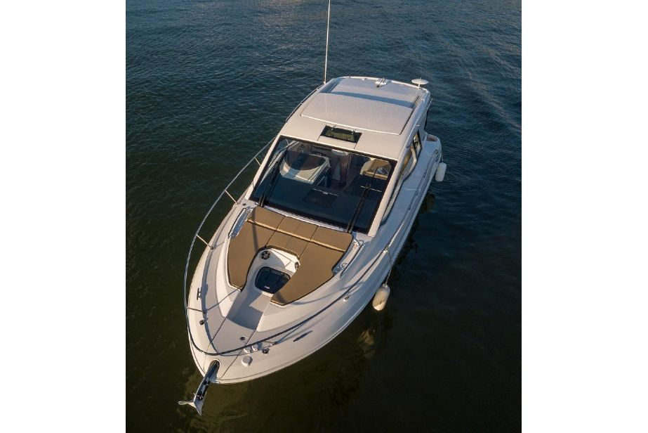2019 Sea Ray Sundancer 350 Coupe Power New and Used Boats for