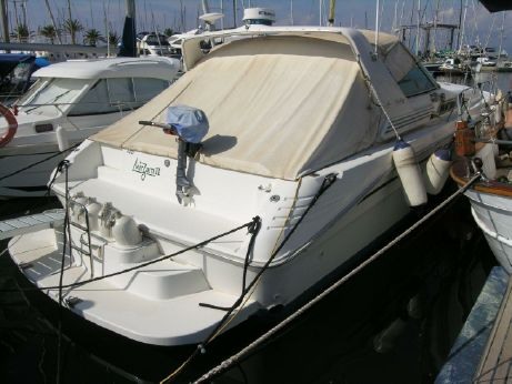 1993 Sea Ray Express Cruiser 400