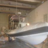 2006 Novamarine 2 Ribs boat