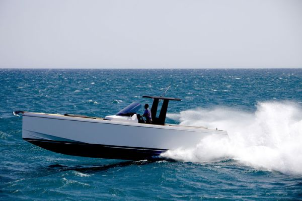 лодки кс фьорд 460