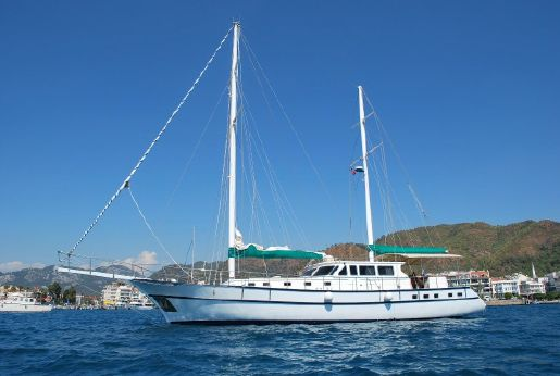 2003 Custom-Craft 23.90 M KETCH