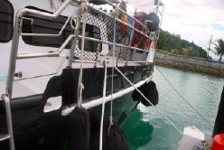 photo of  59' Custom Blue Water Sloop