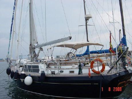 1987 Northwind 47