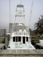 Photo of 60' Hatteras 60 Convertible