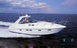 2005 Sealine S 38