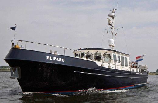 2001 Vripack Continental 1650