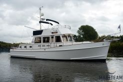 2005 Grand Banks 46 Classic