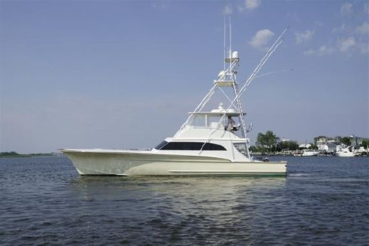 2001 Custom Carolina Sportfish