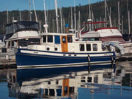 1996 Nordic Tugs Trawler