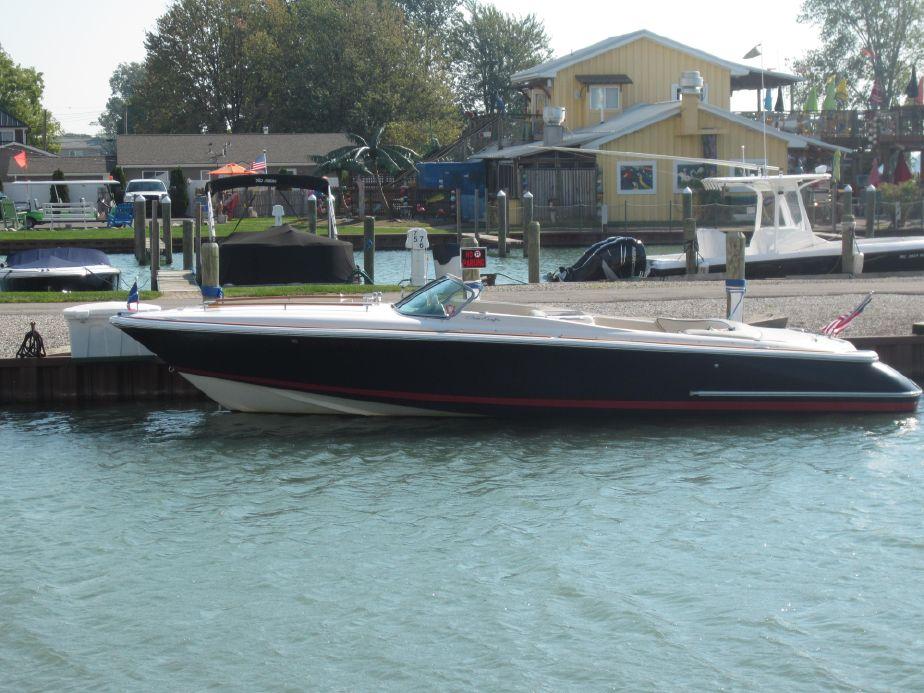 2004 chris-craft corsair 28