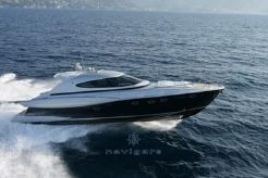 2006 Custom Fashion Yachts FASHION 55