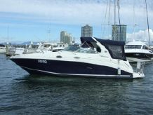 2002 Kingfisher 50 Royale