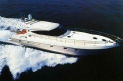 2006 Gianetti Yacht GIANETTI 58 HT