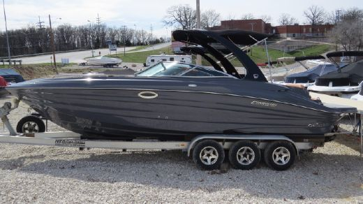 2016 Cruisers Sport Series 298 Special Edition