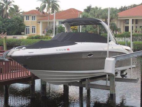 2009 Sea Ray 30 SLX