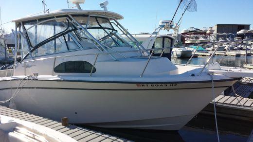 2003 Grady-White 30 Marlin WA