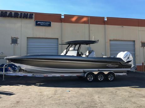 2017 Sunsation 32CCX