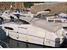 2000 Rio 700 Cruiser