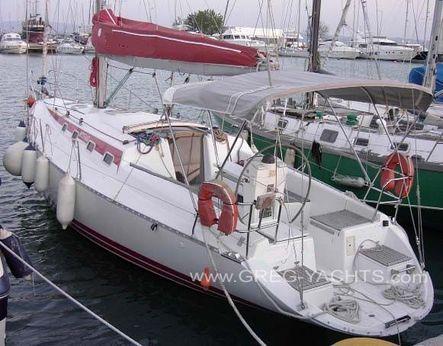 2003 Van De Stadt Clipper 42