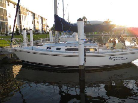1990 Catalina 30 MkII