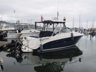 Sea Ray 290 Amberjack Boats For Sale Yachtworld