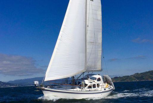 2002 Nauticat 42