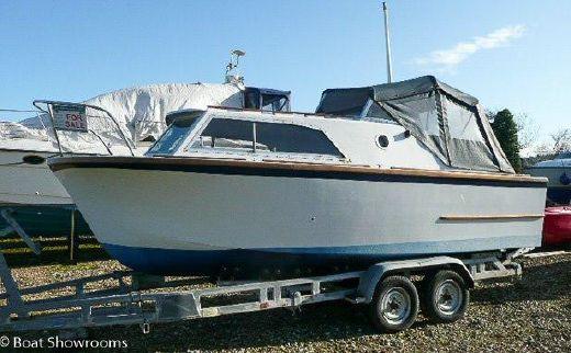 1970 Seamaster 20